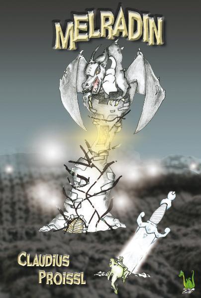 Melradin - Coverbild