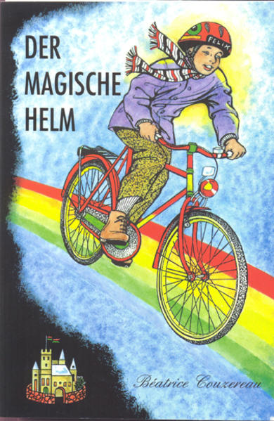 Der magische Helm - Coverbild