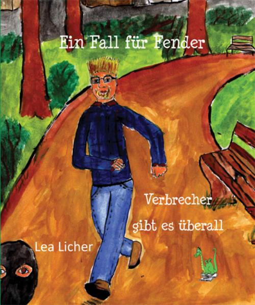 Ein Fall für Fender - Coverbild