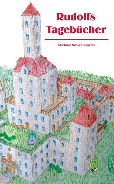 Rudolfs Tagebücher - Coverbild