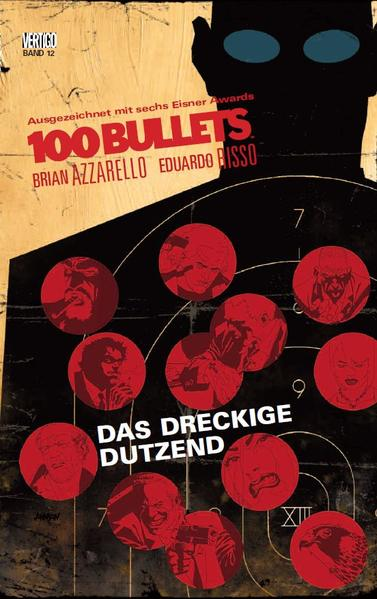 100 Bullets - Coverbild