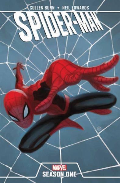 Spider-Man: Season One PDF Kostenloser Download