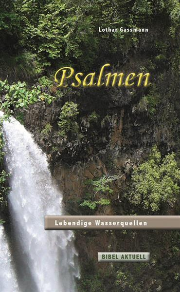 Psalmen - Coverbild