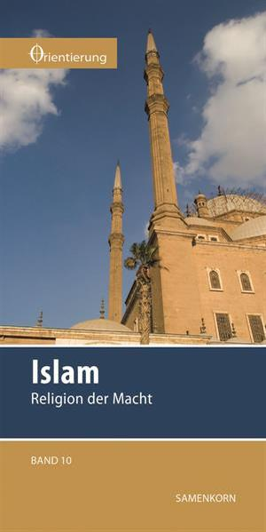 Islam - Coverbild
