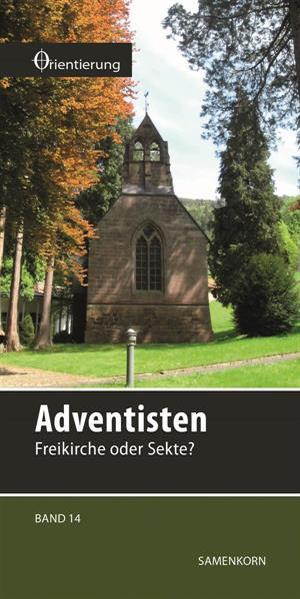Adventisten - Coverbild