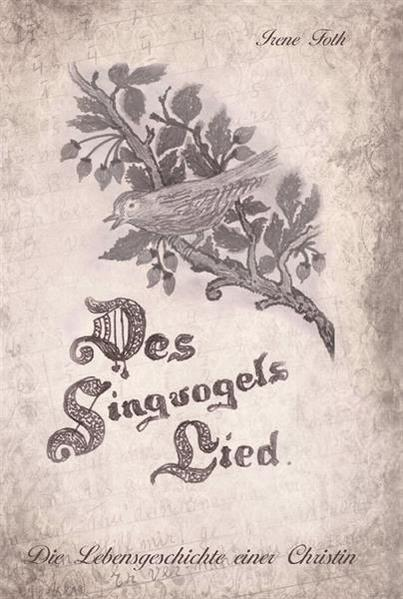 Des Singvogels Lied - Coverbild
