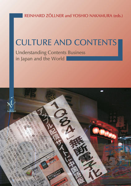 Culture and Contents - Coverbild