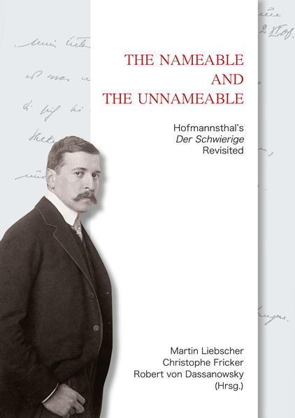The Nameable and the Unnameable - Coverbild