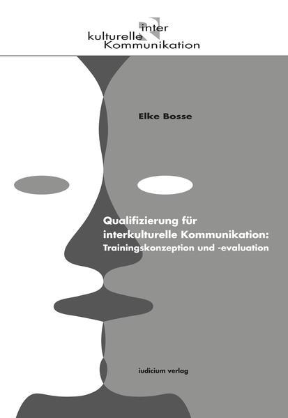 Qualifizierung für interkulturelle Kommunikation - Coverbild