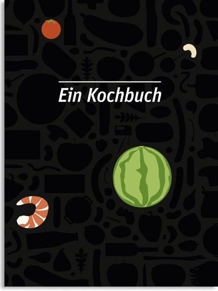 Ein Kochbuch - Coverbild