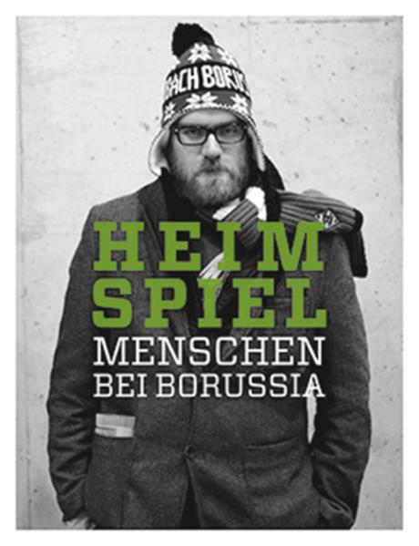 Heimspiel: Menschen bei Borussia - Coverbild