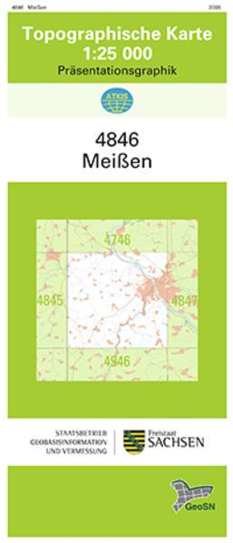 Meißen (4846) - Coverbild