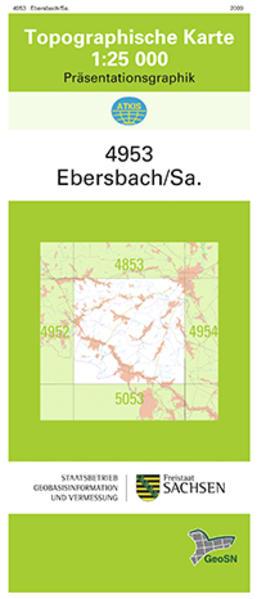 Ebersbach/Sa. (4953) - Coverbild