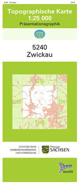 Zwickau (5240) - Coverbild
