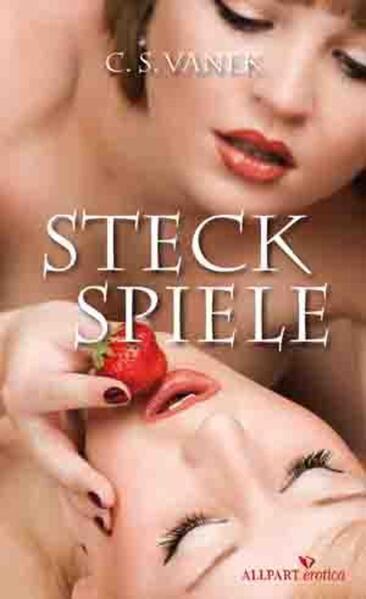Steckspiele - Coverbild