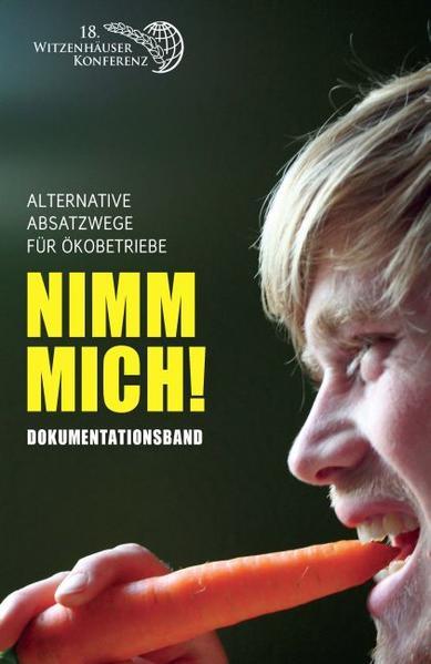 Nimm Mich! - Coverbild