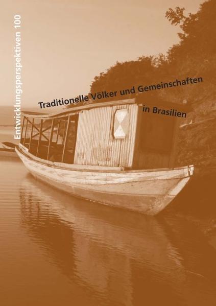 Traditionelle Völker und Gemeinschaften in Brasilien - Coverbild