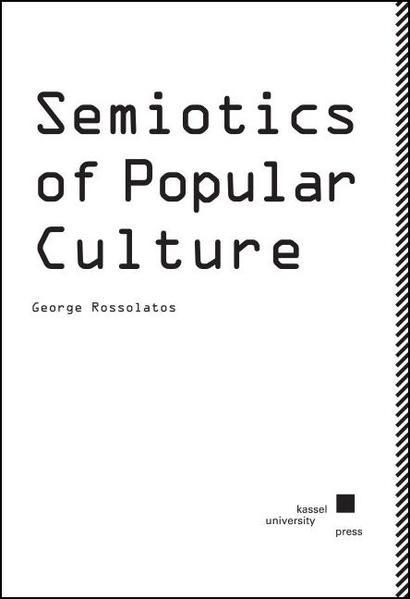 Semiotics of Popular Culture - Coverbild