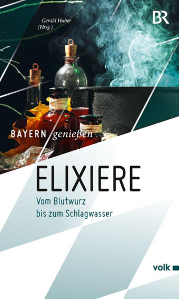 Elixiere - Coverbild