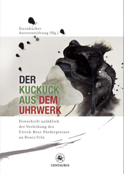 Der Kuckuck aus dem Uhrwerk - Coverbild