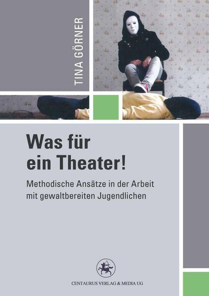 Was für ein Theater! - Coverbild