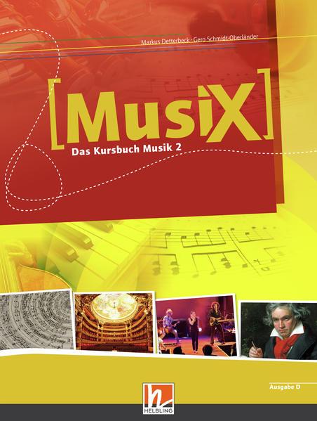 Epub MusiX 2. Schülerband. Allg. Ausgabe D Herunterladen