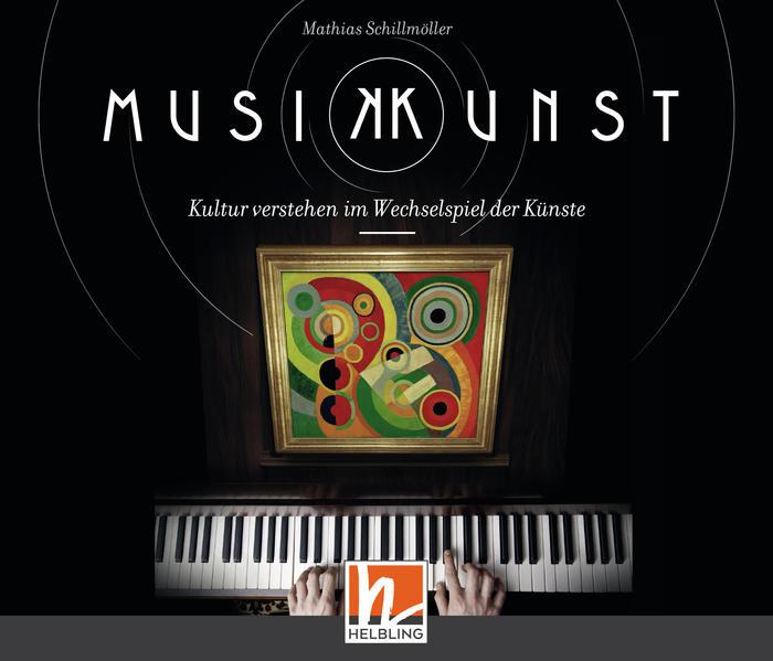 MusiKKunst. Medienbox - Coverbild