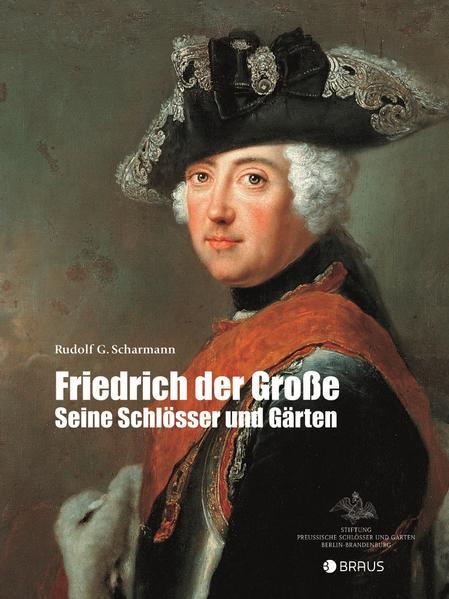 Friedrich der Große - Coverbild
