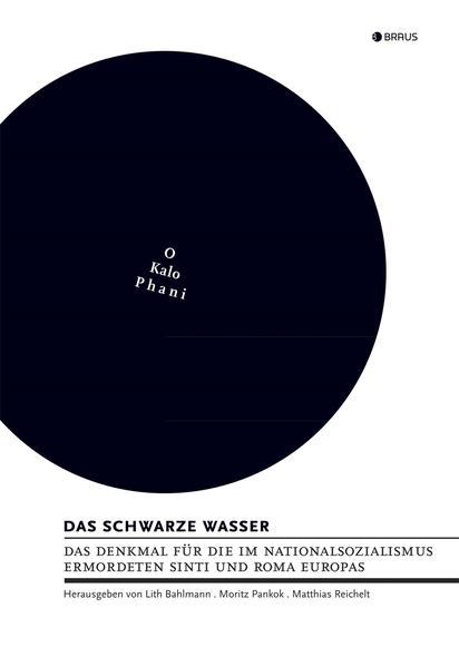 Das schwarze Wasser - Coverbild