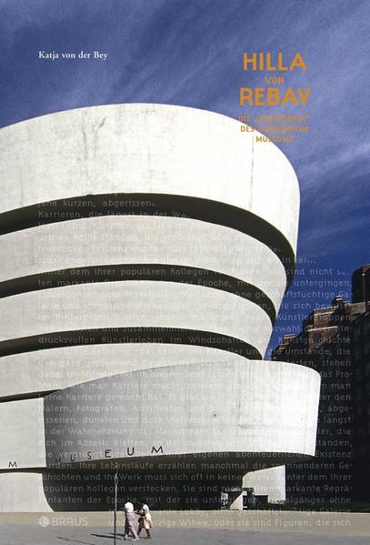 Hilla von Rebay - Coverbild