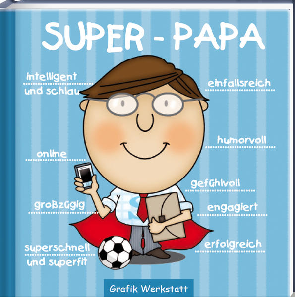 Super-Papa - Coverbild