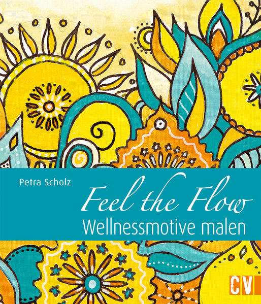 Feel the Flow - Coverbild