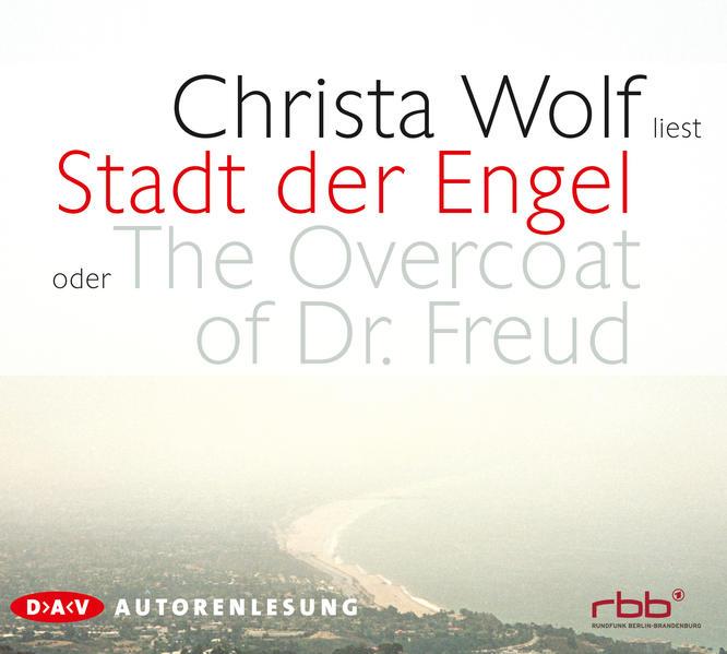 Download PDF Kostenlos Stadt der Engel oder The Overcoat of Dr. Freud