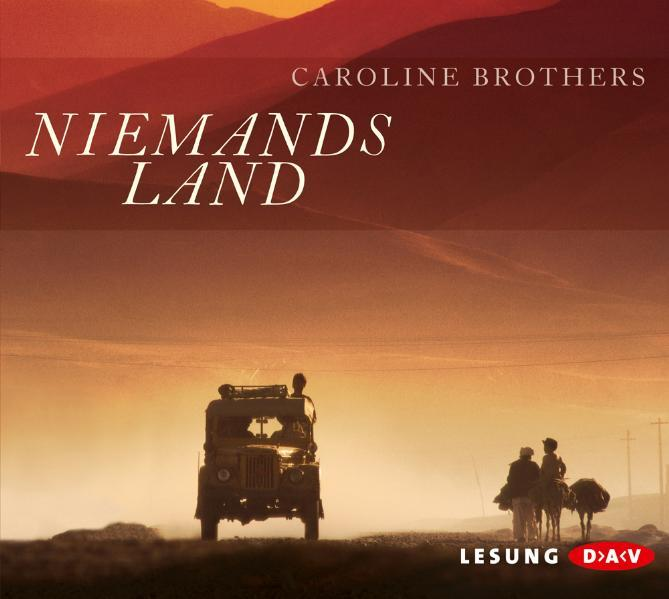 Niemandsland - Coverbild