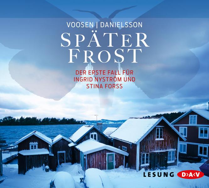 Später Frost - Coverbild