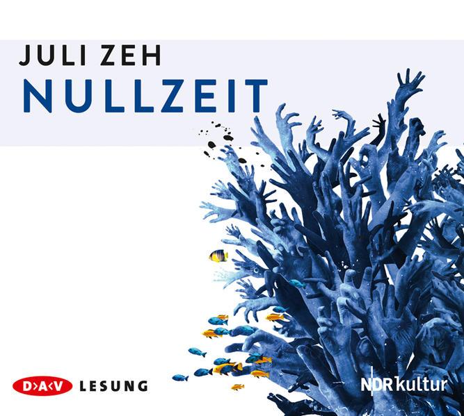 Nullzeit - Coverbild