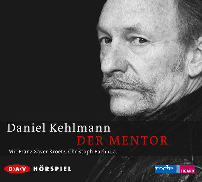Der Mentor - Coverbild