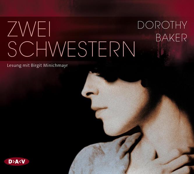 Zwei Schwestern (4 CDs) - Coverbild