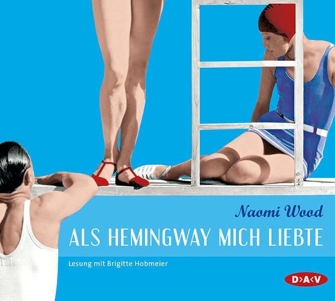 Als Hemingway mich liebte (6 CDs) - Coverbild