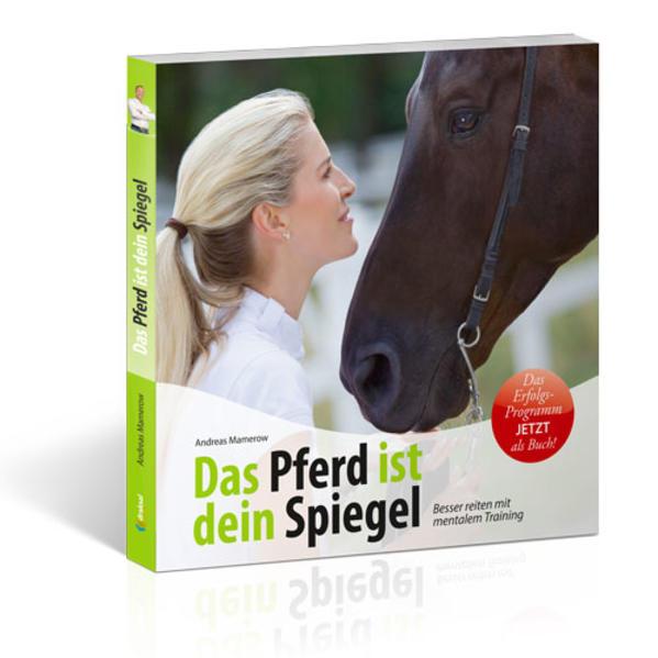 Das Pferd ist dein Spiegel - Coverbild
