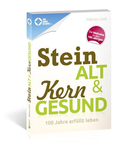Steinalt und Kerngesund - Coverbild