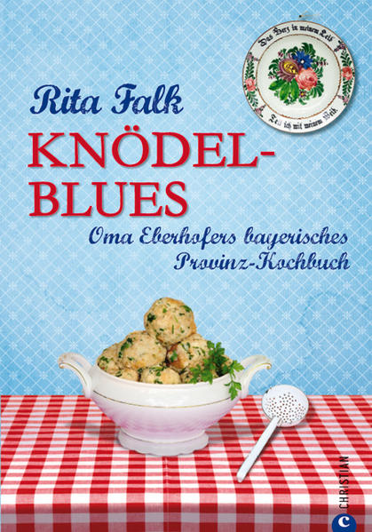 Knödel-Blues - Coverbild