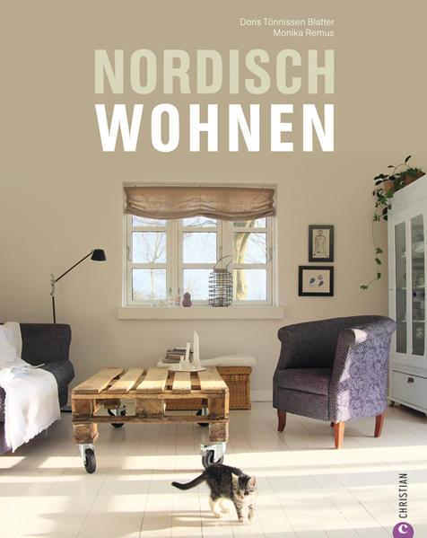 Nordisch wohnen - Coverbild