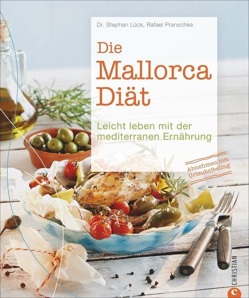 Die Mallorca-Diät - Coverbild