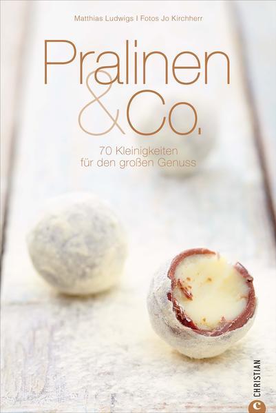 Pralinen & Co. - Coverbild