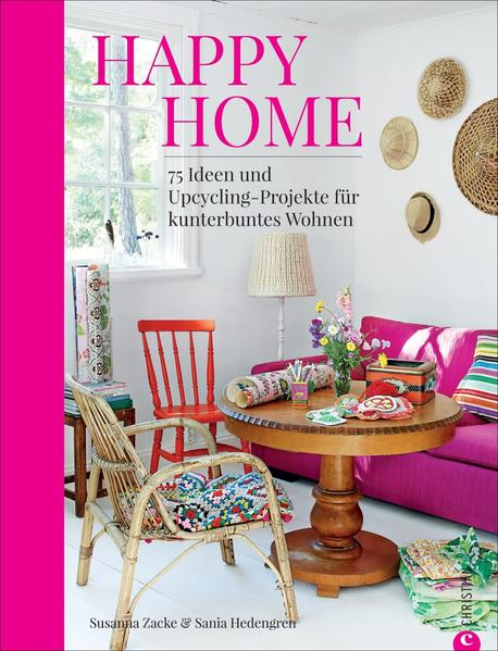Happy Home - Coverbild