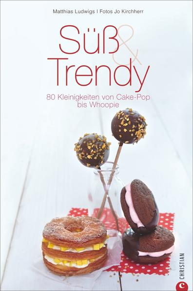 Süß & Trendy - Coverbild
