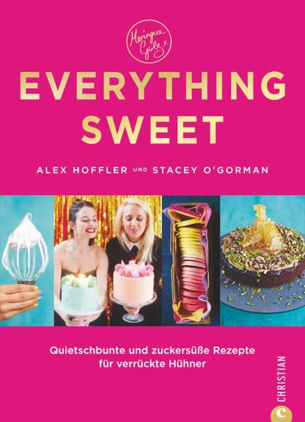 Everything Sweet - Coverbild