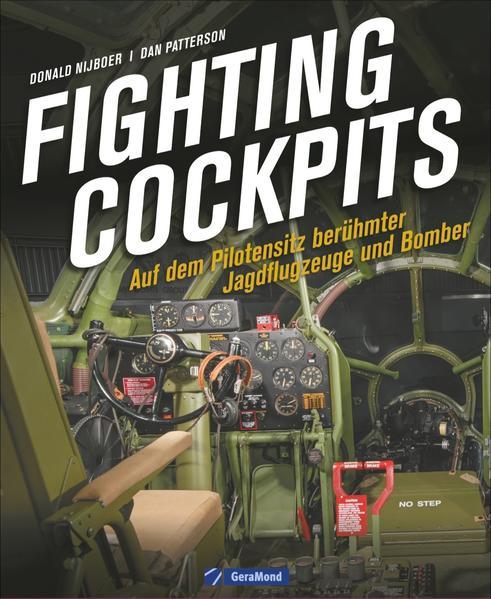 Fighting Cockpits - Coverbild