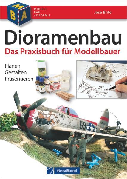 Dioramenbau - Coverbild